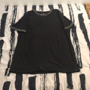 Men's American Eagle Ringer Tee